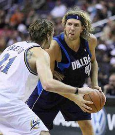 NBA: Dirk Nowitzki will seinen Vertrag bei den Mavs erfüllen