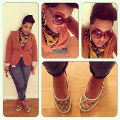 Fashionable Must Follow on Instagram | @Keri Tueller