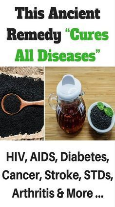 "This Ancient Remedy ""Cures All Diseases"" HIV, AIDS, Diabetes, Cancer, Stroke, STDs, Arthritis"