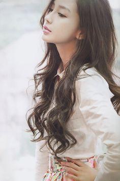 Angelababy,beauty,hair,woman,girl,cute,lovely,hair cut,fashion,sexy,