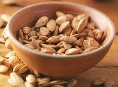 Kids' Favorite Pumpkin Seeds Recipe