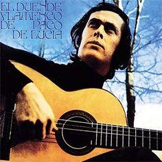 Paco De Lucía - El Duende Flamenco de Paco De Lucía
