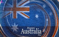Australia Day Celebration Image Card Wallpaper
