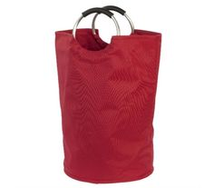 Laundry Bags At Walmart Cool Mainstays Canvas Laundry Hamper With Rope Handles  Walmart