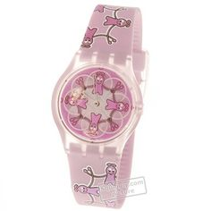 Swatch Love-Hands SUPK108 - 2008 Fall Winter Collection