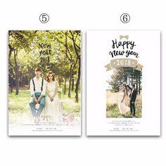年賀状・ウェディング・結婚報告【オリジナルデータ作成】|その他オーダーメイド|&bouquet|ハンドメイド通販・販売のCreema Wedding News, New Year Card, His Eyes, Creema, Wedding Cards, Bouquet, Greeting Cards, Invitations, Graphic Design