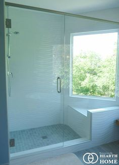 See the gallery item Ensuite Renovation - Westgate by Renovations by Hearth and Home. Hearth And Home, All Nature, White Acrylics, Quartz Countertops, Home Renovation, Faucet, Tub, Tile Floor, Sink
