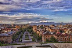 """Un Hotel Hilton abrirá pronto en Ereván, informó el martes el periódico armenio """"Haykakan Zhamanak""""."""
