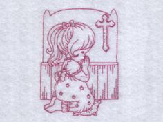 Daily Bread Machine Embroidery Designs http://www.designsbysick.com/details/dailybread