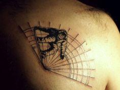 snow tattoo, snowboard tattoo, snowboarding tattoo