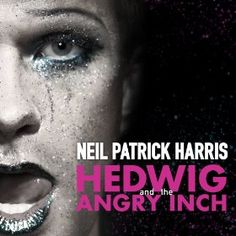 Stephen Trask | Hedwig And The Angry Inch | CD 1979 | http://catalog.wrlc.org/cgi-bin/Pwebrecon.cgi?BBID=13992335