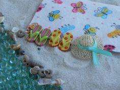Fairy Garden beach garden miniature supply by TheLittleHedgerow