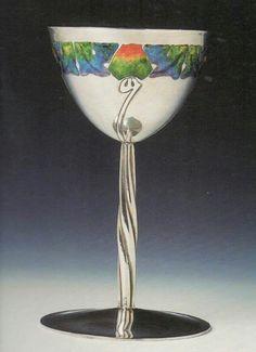Archibald Knox cup