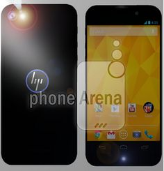 #android #HP #smartphone