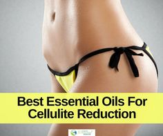 If you have unsightly dimples in places they aren& considered cute, I have a secret for you: essential oils! Here are the best essential oils for cellulite Essential Oil Cellulite, Coconut Oil Cellulite, Lose Cellulite, Cellulite Scrub, Cellulite Cream, Anti Cellulite, Cellulite Exercises, Cellulite Remedies, Cellulite Workout