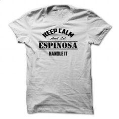 ESPINOSA - #tshirt packaging #victoria secret sweatshirt. BUY NOW => https://www.sunfrog.com/Valentines/ESPINOSA-87070130-Guys.html?68278