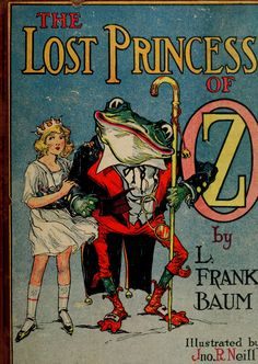 princess of oz