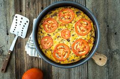 13 Single Skillet Recipes for Faster Weeknight Dinners - SELF