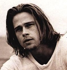 Brad Pitt (American Actor) Again, needs no further explanation!