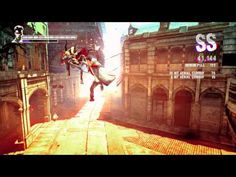 Trailer new Devil May Cry, AWESOME
