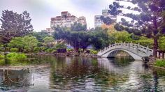 The Chiang Kai-Shek Memorial Garden. Link in bio for more pics! http://ift.tt/24sZ233 #Travel #Foodie #Wanderlust #Blog
