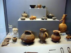 Museu Arqueológico de Atenas