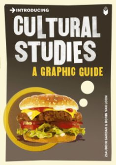 """""""Introducing Cultural Studies: a Graphic Guide"""""""