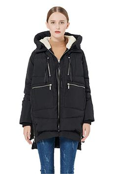 f66ff1e4d 16 Best Women Jackets & Coats images in 2019