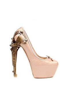 Pink Titanic Ballerina Pumps  http://www.chictopia.com/photo/show/210056-OMFG+THIS+IS+A+SHOE-pink-alexander-mcqueen-shoes