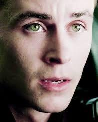 Deputy Parrish (looking very yummy) - Ryan Kelley - those eyes <3