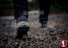4 Characteristics Of Authentic Manhood