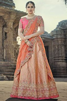 a94f6dd16 81 Great Yellow Lehengas images in 2019