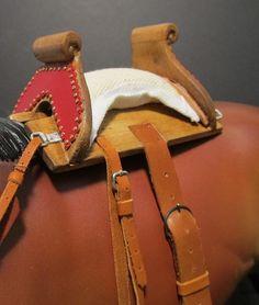 medieval saddles | Ancient-Medieval | 12th c Norman Saddle
