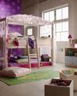 Stylish Kids Bedroom and Trendy Nursery Ideas Kids Bed Tent, Cama Junior, Low Loft Beds, Cool Kids Rooms, Kids Bedroom Designs, Bedroom Ideas, Kids Room Organization, Little Girl Rooms, Cool Beds