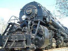 2-8-8-2 Class Y6b