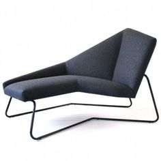 Perch chair by  Bradley Ferrada ***can't find who makes it or if it is production