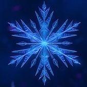 Disney's Frozen — Elsa's snowflake ♥ Frozen Disney, Elsa Frozen, Frozen Movie, Disney Disney, Frozen Tattoo, Tattoos Realistic, Frozen Snowflake, Frozen Wallpaper, Snow Flakes Diy