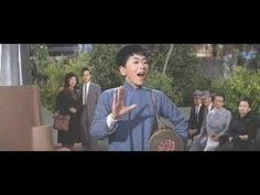 This is the opening song of the movie- A Hundred Million Miracles. Miyoshi Umeki plays Mei Li, a recent Chinese illegal immigrant who comes with her father and finds themselves in San Francisco, CA