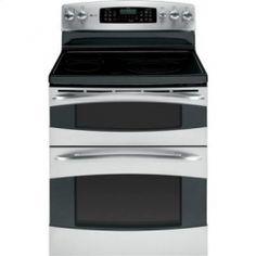 My new oven range