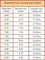 Bracelet Size1