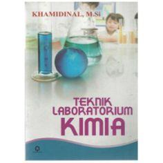 Pustaka Pelajar - Teknik Laboratorium Kimia