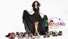 If you are looking for the best dresses for women, Natelika.com can help you. On our online store, there are only high-quality dresses of different colours and styles. If you are interested in dresses for special occasion, you definitely will find something for yourself from Natelika's wide range of party&evening dresses. #dressesforwomen https://natelika.com