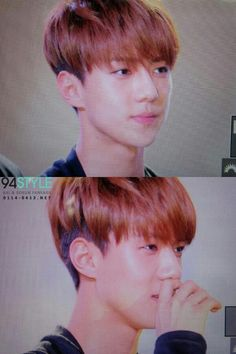 Sehun EXO at fashion kode 16 July 2014