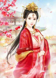 Xuân câu thủy động trà hoa bạch Hạ cốc vân sinh lệ tử hồng (Giòng xuân nước gợn hoa trà trắng Non hạ mây trôi trái vải hồng).