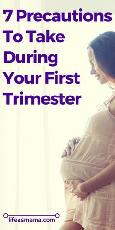 how to take care during first 3 months of pregnancy