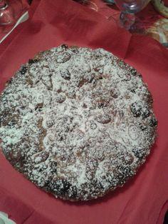 Pandolce alla Barbaretta Cookies, Desserts, Food, Crack Crackers, Tailgate Desserts, Deserts, Eten, Cookie Recipes, Postres