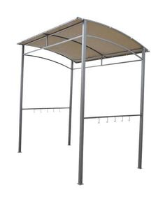 Mainstays Curved Grill Shelter Replacement Canopy Make