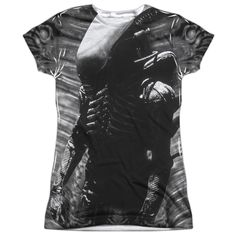 """Checkout our #LicensedGear products FREE SHIPPING + 10% OFF Coupon Code """"Official"""" Alien/creature Feature -s/s Junior Poly T- Shirt - Alien/creature Feature -s/s Junior Poly T- Shirt - Price: $24.99. Buy now at https://officiallylicensedgear.com/alien-creature-feature-s-junior-poly-shirt-licensed"""