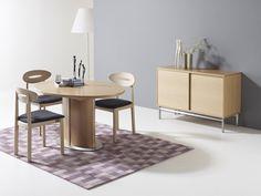 Skovby # 94 Dining Chair