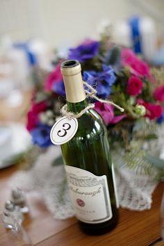 Plans de table mariage